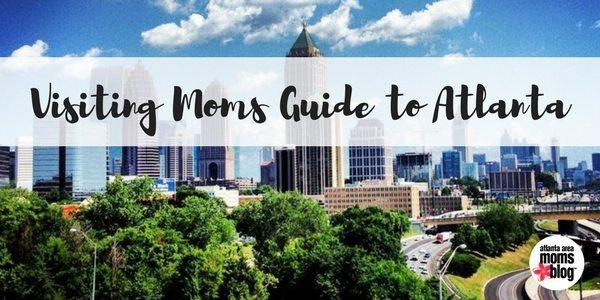 Atlanta Guide