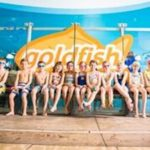 Goldfish Swim School Summer Water Safety Series: Part Three