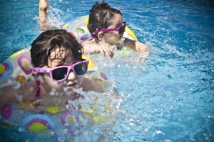 Outdoor Pools at Atlanta YMCAs | Atlanta Area Moms Blog