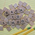 Hi Ho, Hi Ho, It's Back to School We Go…