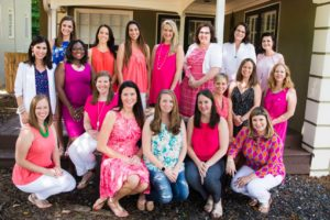 Atlanta Area Moms Blog Group Photo - Contributors