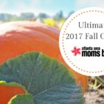The 2017 Ultimate Fall Guide & Halloween Events in Atlanta Area