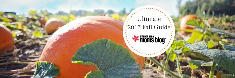 The Ultimate 2017 Fall Guide :: Brought to you by Atlanta Area Moms Blog