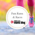 Fall Guide: Family Friendly Races & Fun Runs