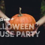Halloween Open House Party