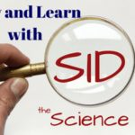Play and Learn with Sid the Science Kid