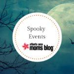 Fall Guide: Spooky Fun