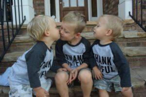 Gratitude. |||: Atlanta Area Moms Blog :|||