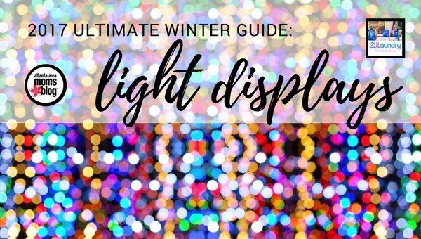 light displays feature