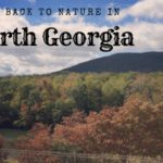 A Few Favorite Places to Get Back to Nature