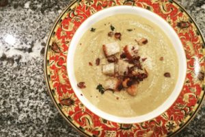 New Soups for the New Year