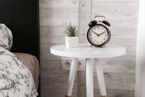 Making Time For Yourself When There Is No Time For Yourself