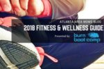 2018 Fitness & Wellness Guide