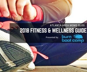2018 Fitness and Wellness Guide
