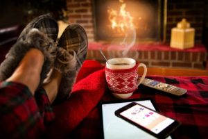 """Surviving the """"After Holiday Blues"""""""