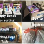 Spring Cleaning and Organization Tips