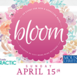 {EVENT RECAP} Bloom: An Event for New and Expecting Moms