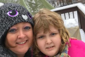 No Time For Sorry - A Mom's Journey into Autism Awareness