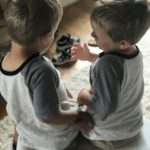 This Is Three! Three Big Transitions For 3-Year-Old Twins