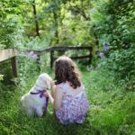 How Raising My Dogs Prepared Me for Motherhood