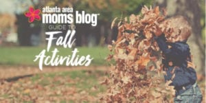 2018 Fall Activities Guide