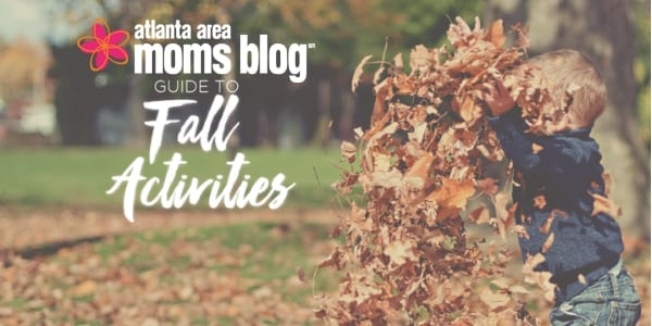 Fall Activities Guide 2018