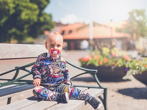 How We Broke Our Toddler's Pacifier Habit (and what happened next)