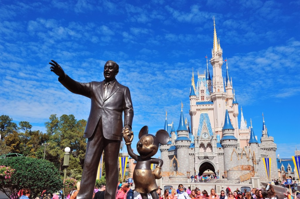 """Random Tips for Attending """"The Happiest Place on Earth""""!"""