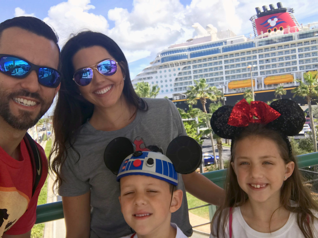 My Kids and My Marriage NEEDED that Disney Cruise