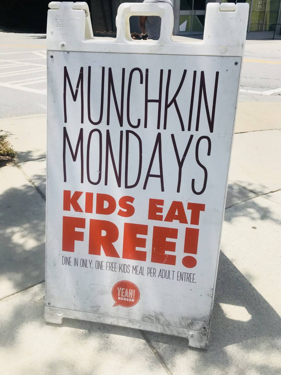 Free Food, Oh Yeah! 5 Free Food Spots for Kids