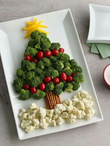 Merry Mix Up: How to Add a Twist to Festive Appetizers