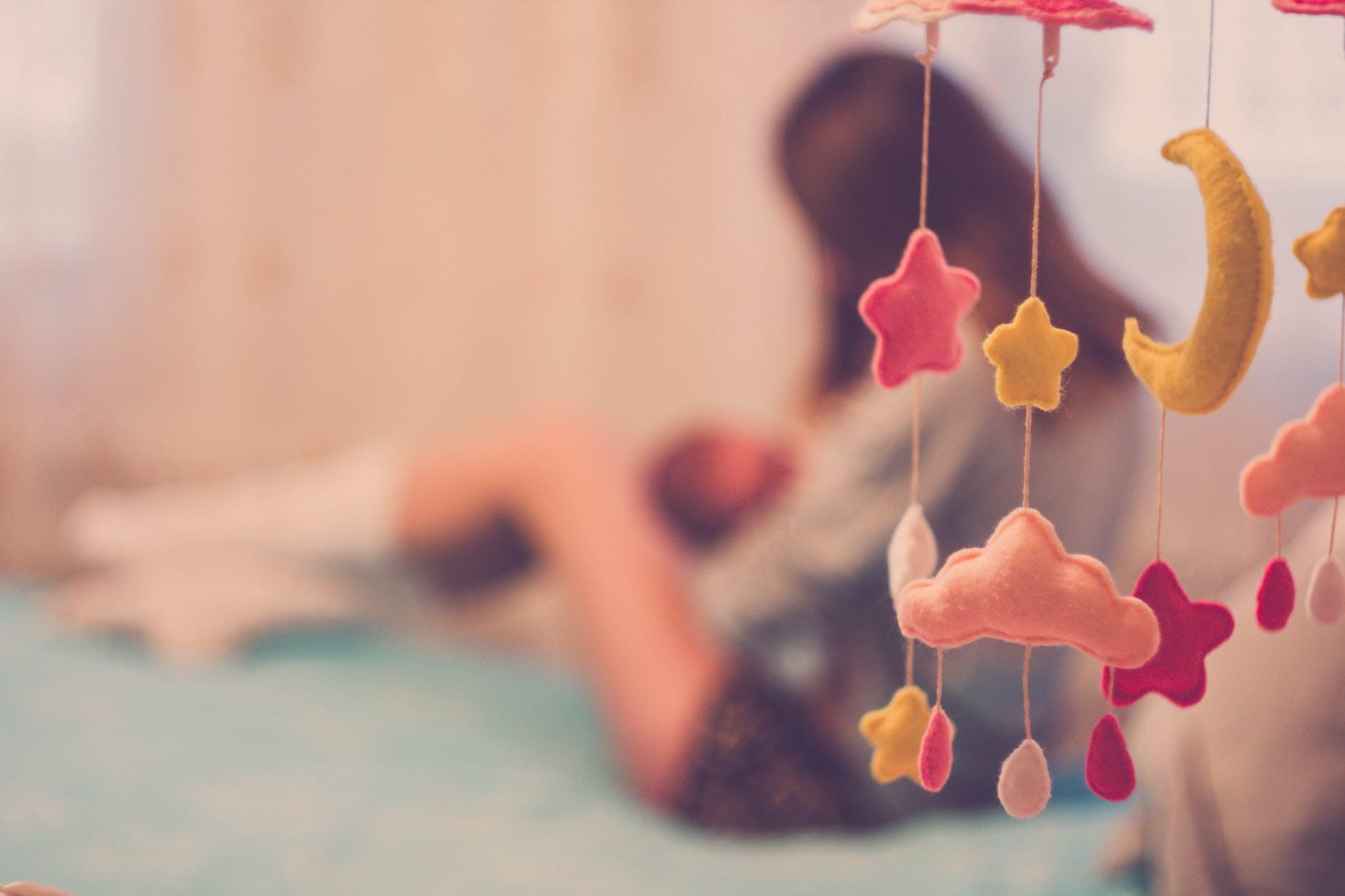 Saying Goodbye to Breastfeeding Almost Broke Me