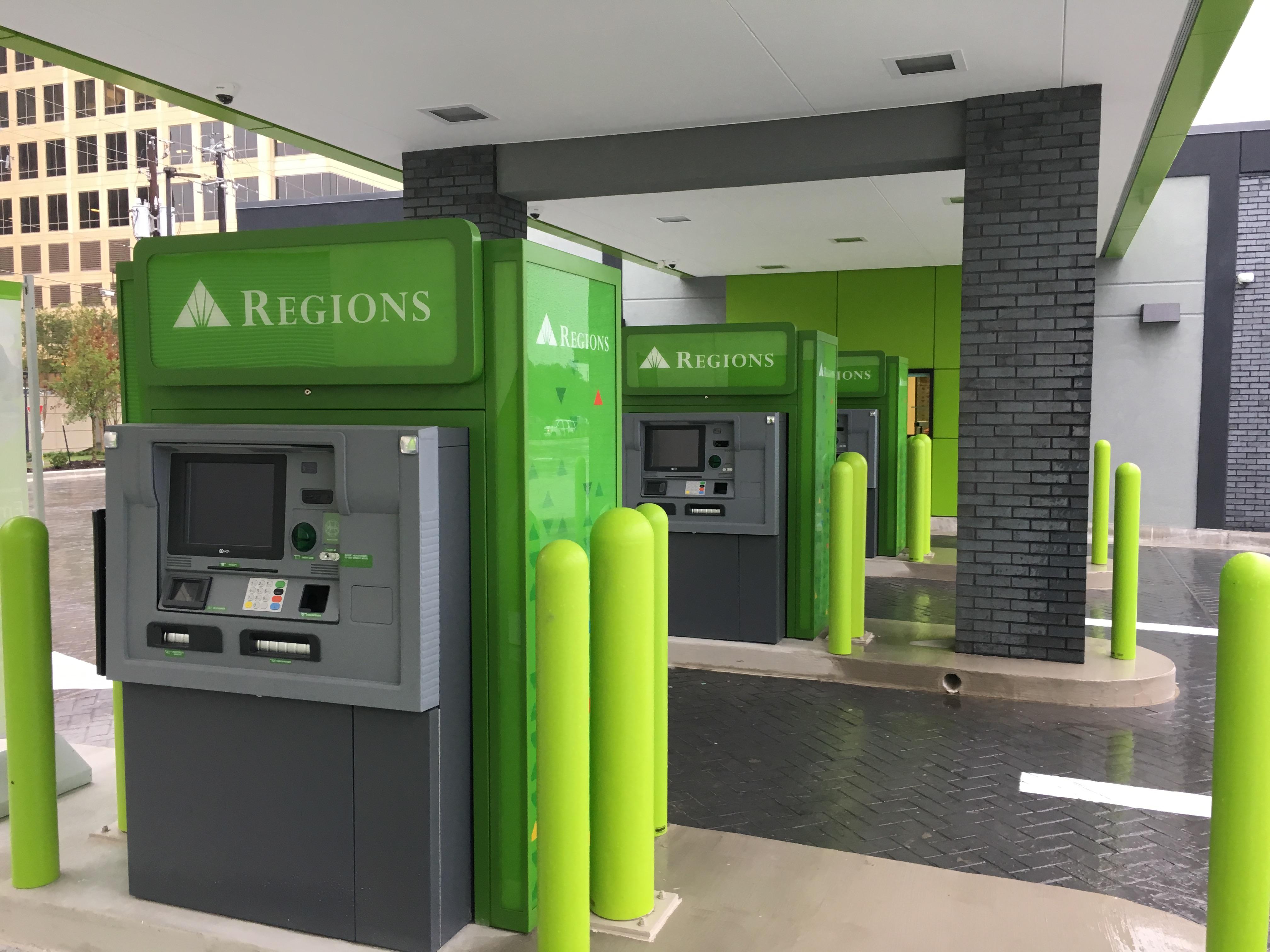 Regions Bank: New Marietta Location Worth the Visit