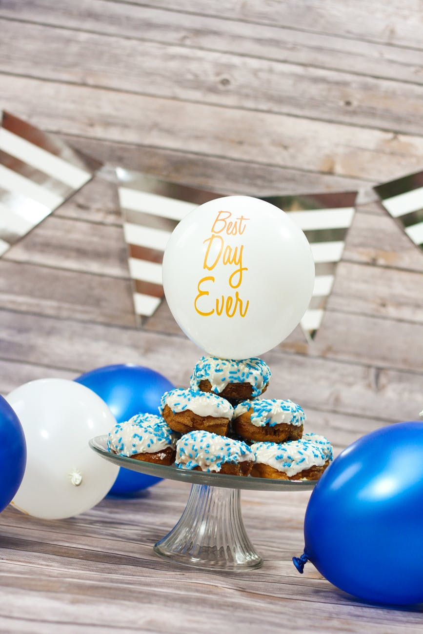 Why We are Choosing a Birthday Experience Over a Birthday Party
