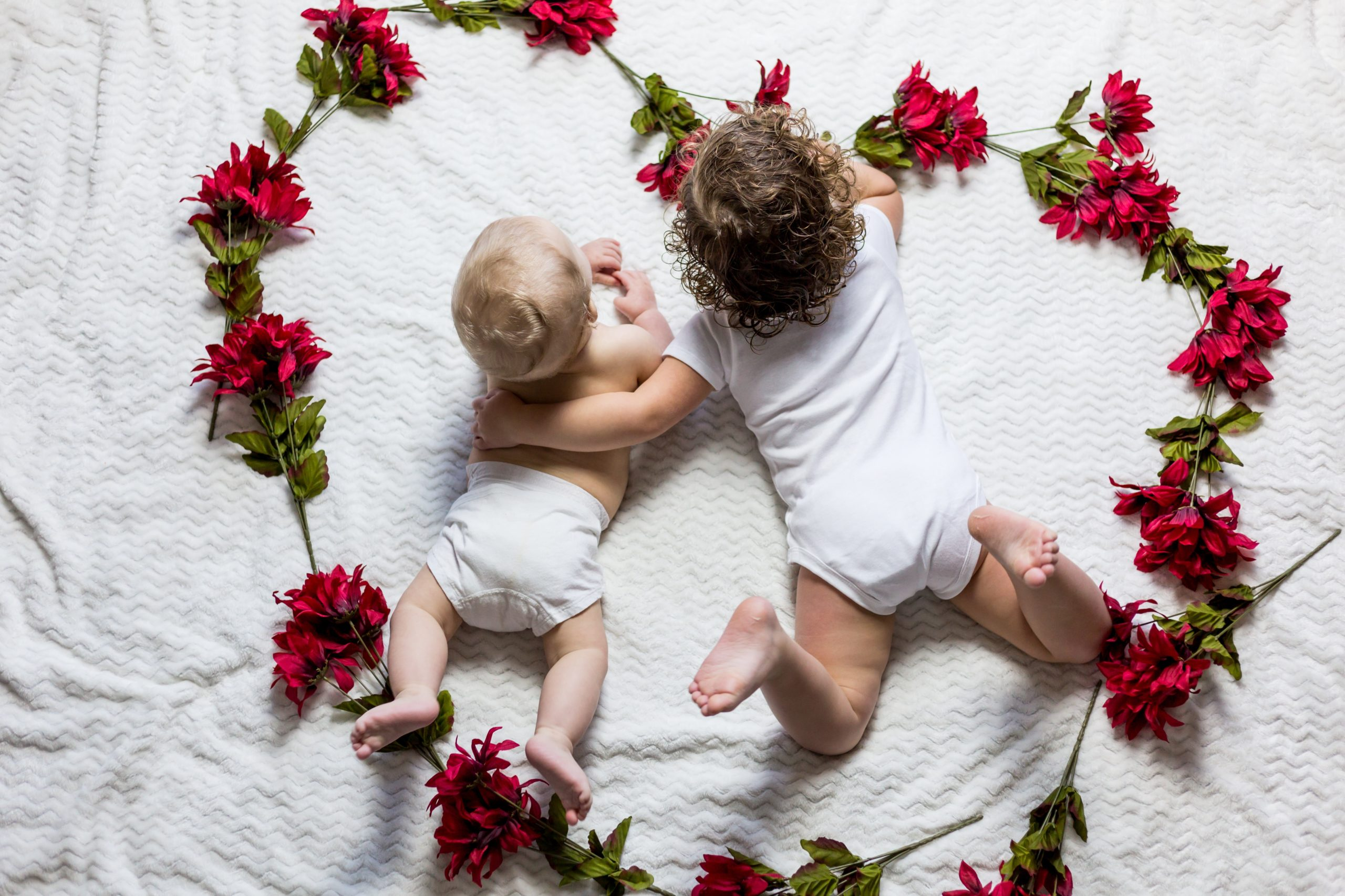 How We're Preparing Big Sister For a Baby