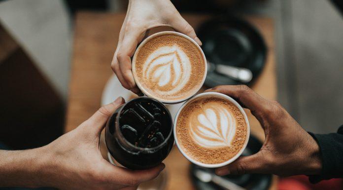 Atlanta Coffee Shops We Love