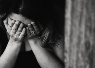 Managing Postpartum Anxiety in a Time of Crisis