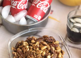 May 8 Is National Have a Coke Day: How To Make A Meal Of It