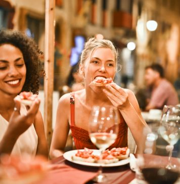 Moms Need A Girl's Night Out Too!