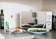 I'm Living Without a Microwave (and no, I'm not a hippie)