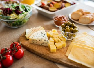 Looking for Opportunities to Celebrate – Happy National Cheese Day!