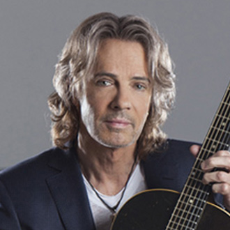 Why my Heart will Always Belong to Rick Springfield