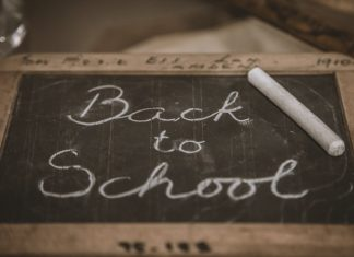 What is Our Back to School Normal?