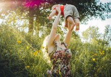 The Mistake I Made as a First Time Mom