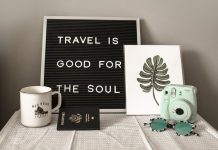 The Summer Road Trip – Coronavirus Style