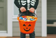 If Trick-or-Treating isn't a Thing this Year...