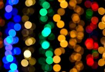 Sugar Rush World of Illumination Light Display: World's Largest in Marietta this Holiday Season