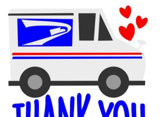 February 4th is Thank a Mailperson Day
