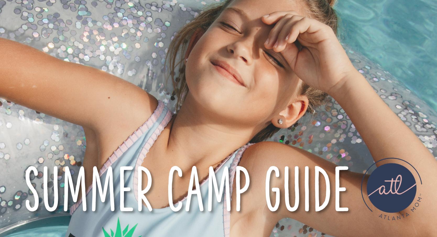 2021 Atlanta Summer Camp Guide
