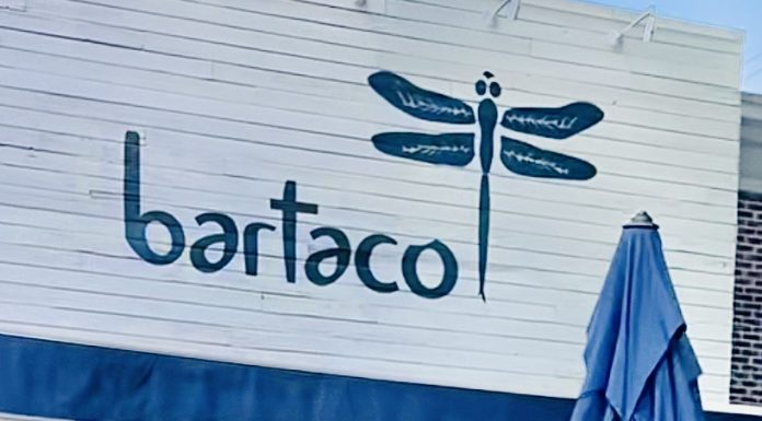 bartaco for the win!